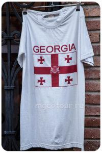 Что можно привезти из Грузии