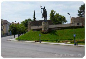 Экскурсия из Тбилиси в Кахетию