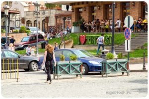 Экскурсии по Тбилиси